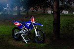 YZ CUP