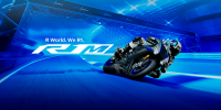 RESERVATION YZF-R1M